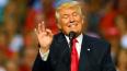 Трамп допустил полный разрыв отношений США с Китаем