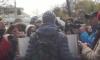 В Москве у здания ФСБ проведены задержания