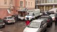 Петербургские полицейские задержали подозреваемого, ...