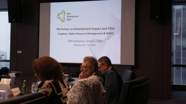 Банк БРИКС одобрил кредит для МТС на $300 млн