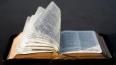 """В Петербурге представили """"конкурента"""" Библии в русском ..."""
