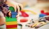 В Петергофе построили новый детский сад на 110 мест