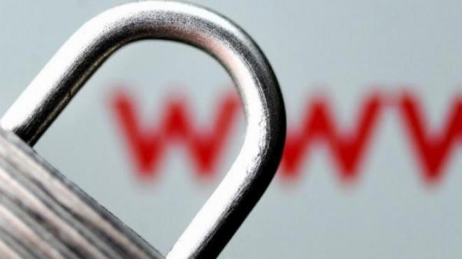 Роскомнадзор заблокировал сайт петербургской интернет-газеты