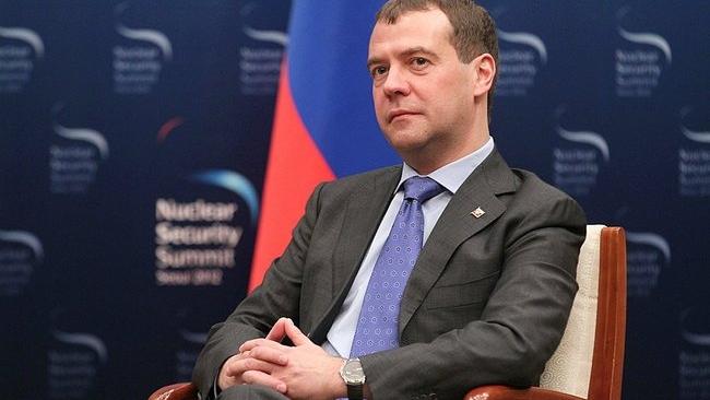Дмитрий Медведев заявил, что отставок губернаторов больше не будет