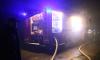 В корпусе ИТМО на Биржевой улице произошел пожар