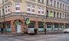 В многострадальный дом на Петроградке въехал автомобиль