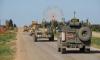 Россия и Турция провели третье совместное патрулирование в Идлибе