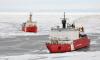 В Финском заливе потерпевшее бедствие панамское судно спасают эстонские и финские коллеги