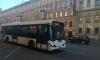 Петербуржцев ждут ночные автобусы автобусы 10,11,12 июня