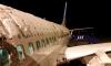 Снегопад не дает пассажирам самолетов добраться до Петербурга вовремя