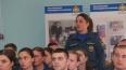 В МЧС по Ленинградской области на работу приняли выпускн...