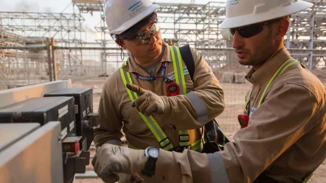 В Кингисеппе может появиться комплекс переработки этансодержащего газа