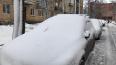 В Петербурге в субботу порывы ветра могут достигать ...