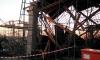 Троих рабочих придавило плитой на стройке ТРК в Ростове-на-Дону