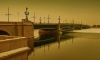 В ночь на 5 апреля разведут четыре моста