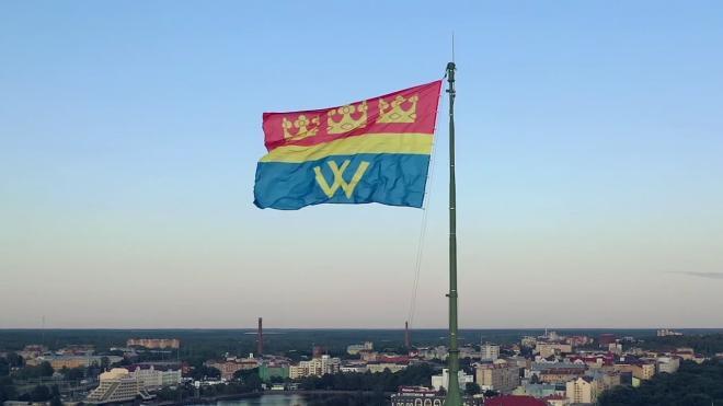 В Полянском поселении наградили выдающихся жителей