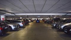 В Петербурге вырос спрос на покупку паркингов в жилых комплексах