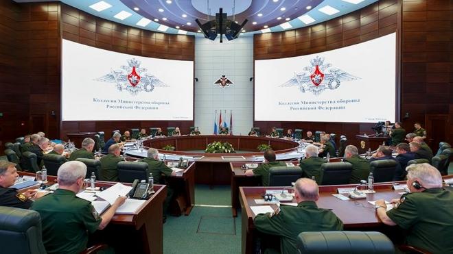 Шойгу объяснил, откуда на юге России взялись 13 новых дивизий и бригад