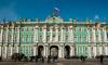 Центр Петербурга снова ждут пробки в вечер репетиции Парада Победы