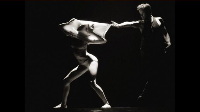 """Балет """"Роден, ее вечный идол"""""""