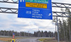 На участке трассы М-11 разрешенную скорость увеличат до 130 км в час