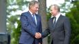 Путин пригласил иностранных партнеров полюбоваться ...