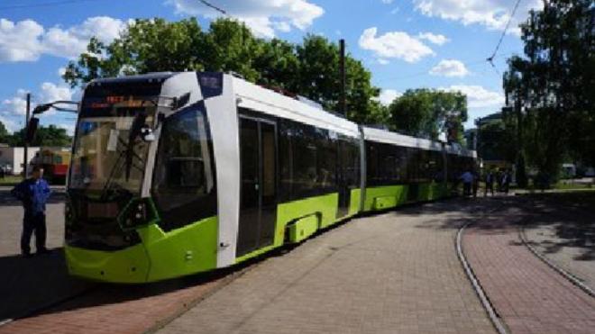 Депутат ЗакСа просит проверить концессионное соглашение о создании частного трамвая