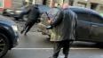 Барецкий с автоматом в руках похитил девушку в Петербург...