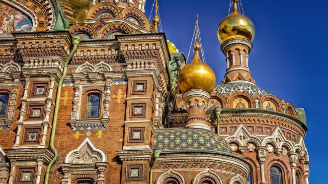 В четверг в Петербурге потеплеет до +23 градусов