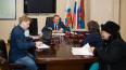 Глава администрации Выборга и Выборгского района принял ...