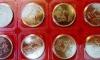 В Петербурге отчеканят 25-рублевую паралимпийскую монету
