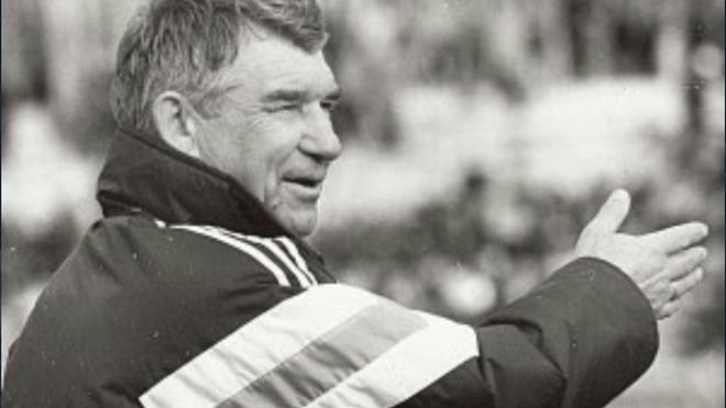 Скончался отец бывшего тренера СКА и сборной России