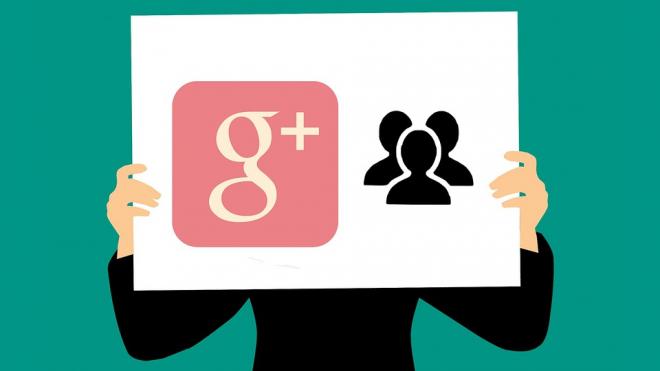 Социальная сеть Google+ прекращает свое существование