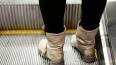 В петербургском метро рассказали, почему нельзя сидеть ...