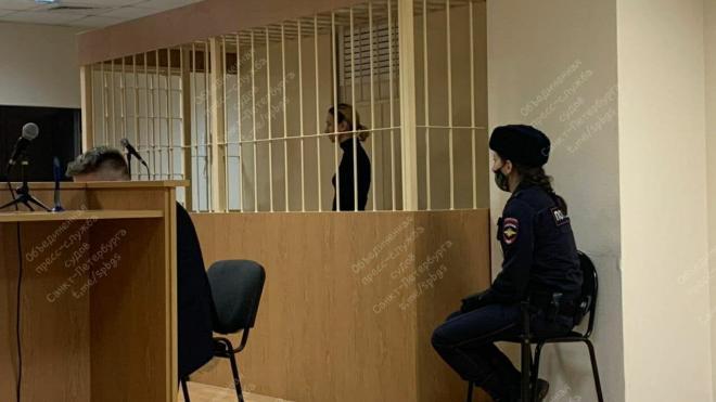 Суд проверил законность продления ареста жены убитого рэпера Марины Кохал