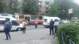Водитель автомобиля Volkswagen сбил пешехода у станции ...