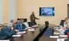 В Выборге прошло заседание совета депутатов