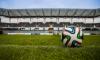 Россия сохранила место в таблице коэффициентов УЕФА