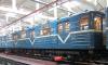 Шестьдесят вагонов отправят на ремонт из Москвы в Санкт-Петербург