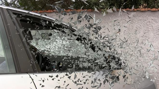 В ДТП на Мурманском шоссе пострадали пять человек