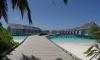 Лучший отдых осенью сKURAMATHI Island Resort