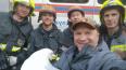 На Старо-Петергофском шоссе спасатели и биолог освободили ...