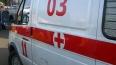 В ДТП на Володарском мосту пострадали шесть человек