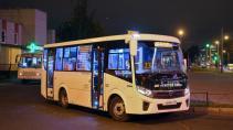Водители маршруток Санкт-Петербурга стали бояться пассажиров без масок