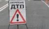 На Московском проспекте произошло массовое ДТП с маршруткой