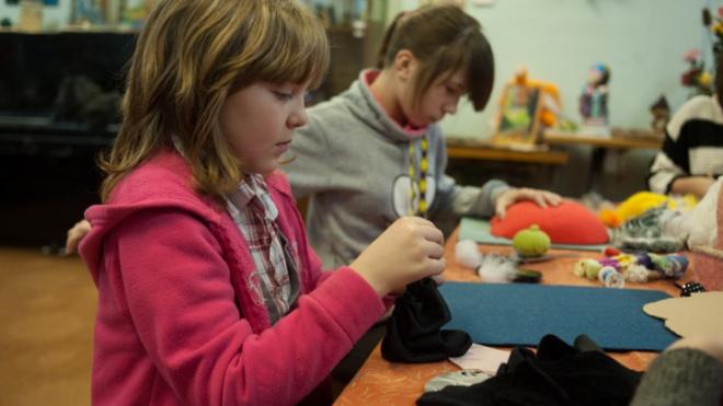 В Ленобласти внедряется система персонифицированного финансирования дополнительного образования детей