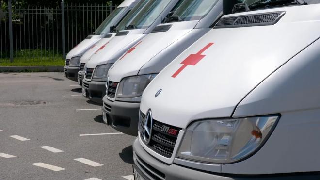 Конфликт на улице Крупской закончился госпитализацией