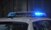 На Рубинштейна 28-летний обчистил патрульную машину