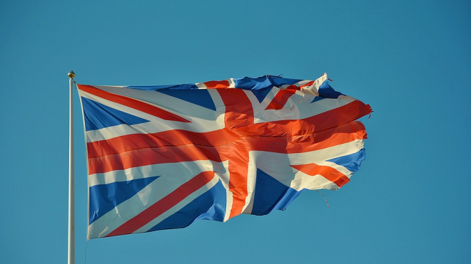 1 августа в Петербурге заканчивает работу генконсульство Британии