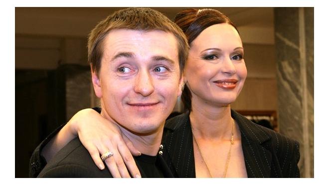 У Сергея Безрукова родилась двойня: Александра и Ванечка